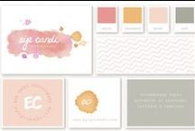 Stationery and Branding