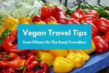 Vegetarian & Vegan Food / Meatless, vegetarian foods to get your taste buds going