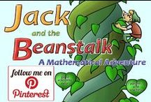 "Jack and the Beanstalk a Mathematical Adventure / Mathematical Storybook Apps are a great and memorable way to teach and introduce math concepts to children. This Pin Board I will be posting artwork from my mathematical storybook ""Jack and the Beanstalk a Mathematical Adventure"".  http://www.mathfilefoldergames.com/jack-and-the-beanstalk-a-mathematical-adventure-app/"