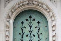 Doors / by Ann Nicholson