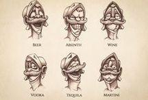 Illustration | Expressions