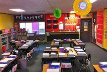 Classroom  / by Amy Legg