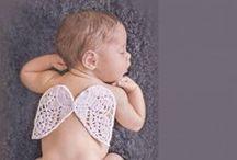 Crochet: Babies & Kids