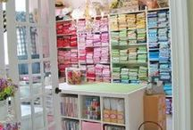 Dream Home: Craft rooms
