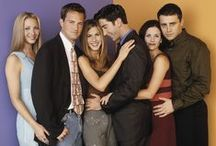Friends / One of my favourite TV series