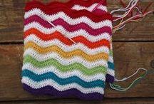 Crochet: Baby & Kid Blankets