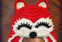 Crochet: Baby & Kid Hats
