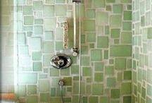 Master Bathroom Renovation / by Ann Nicholson