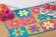 Crochet: For The Home
