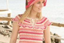 Crochet: Adult Clothing