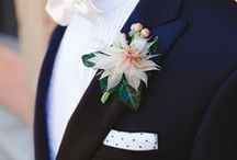 Groom Fashion / Dapper, sophisticated, casual, hipster - what's you groom style?