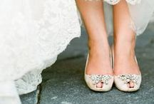 Wedding Day Shoes / Magic slippers...