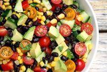 Food: Sides/Salads