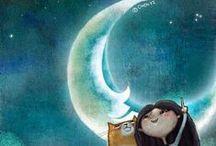 Moon ☾