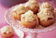 BAKE: Muffins + Scones / Recipes for muffins and scones