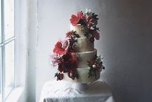 DECORATE: Wedding Cakes / Stunning cakes to get married to!