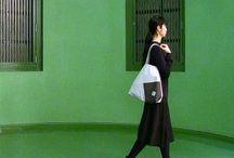 scrapbook / #scrapbook #lookbook #ateliers #penelope atelierspenelope #coet #ichimaruni #midorikaban #kickflag #design #craft #handmade #bag #sac #japan #japon #japonais #ohayo #ohayoshop #wa #wabisabi