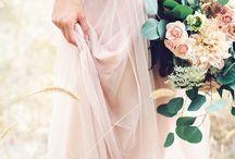 WEDDINGS / by Andrea Hoppel