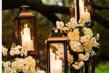 My Dream Wedding / by Jen Jeffries