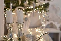 Christmassy Things / by Alanna Franchuk