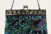 Everything Peacock / by Alanna Franchuk