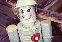 Crafts & DIY / by Kim Russo