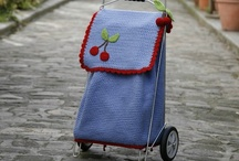 Crochet Cuteness  / by Beliz Saruhanli
