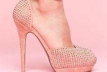 Shoes! / by Jenny Shea