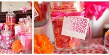 party planner / a collection of ideas to plan your next shower, celebration, party, or holiday!
