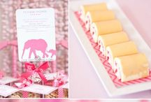 Baby Showers / Ideas and inspiration to putting together the best baby showers!