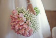 B O U Q U E T / Beautifully - Brilliant - Bouquets, to have and to hold!
