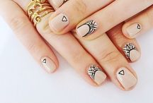 nails / by Brittany Harlow