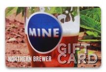 Gift ideas / These are some of the great products Northern Brewer carries that make great gifts.  Perfect for a loved one, or you!