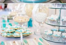 Bridal Showers / Ideas and inspiration for putting together the best bridal shower!