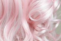 Hair n stuff / by Kati Limback