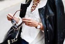 style & fashion I love
