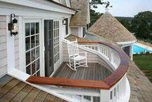 Dream Home Ideas / by Sally Swanson