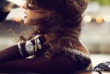 Fashion/Photography / I love fashion of all styles. / by Barbara Frank