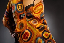 Fiber Art: Wearable Art