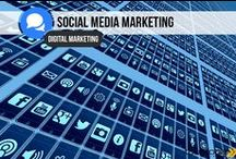 Social Media Marketing / Tool, infografiche e consigli sul social media marketing, strategie cross platform, social mashup per massimizzare la tua digital strategy aziendale