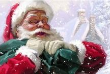I LOVE CHRISTMAS!!!!
