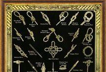 Craft | Knots