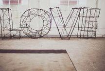Wedding Ideas / by Melanie Pullen