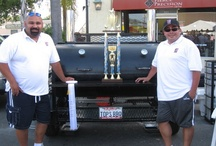Competition Team / The TOPS BBQ competition team has changed over the years.  But no matter, we put out some of the best BBQ in the west coast.