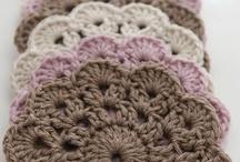 Crochet e chiacchierino