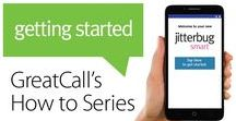 How GreatCall Helps / Learn about #GreatCall products and services that help keep you connected, protected and in control. Find out more about our #Jitterbug Flip and #Jitterbug Smartphones, GreatCall Lively Mobile with #5Star Service, and our Lively Wearable.