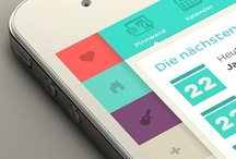 UX/UI mobile