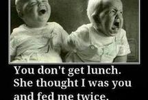 Just for Giggles / Laughing is good for the soul. It's something we take great pride in at #GreatCall.  :)