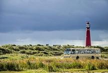 Schiermonnikoog/ Niederlande