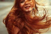 Hair / by Jenny Shea